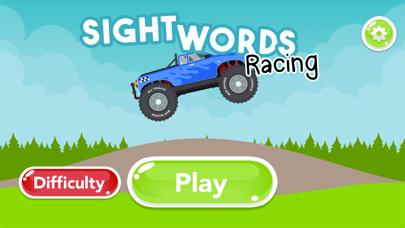 Sight Words Racing 1