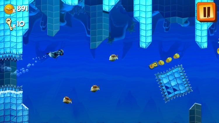 Adventure Beaks - Run, Duck, Jump, Swim! screenshot-3