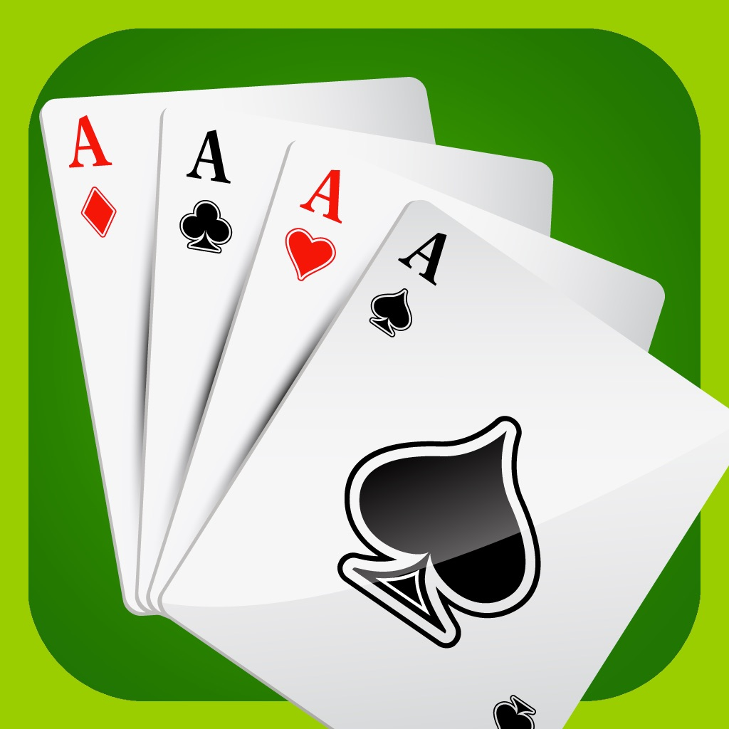 Aunt Mary Solitary Fun Card Solitaire Game Free hack