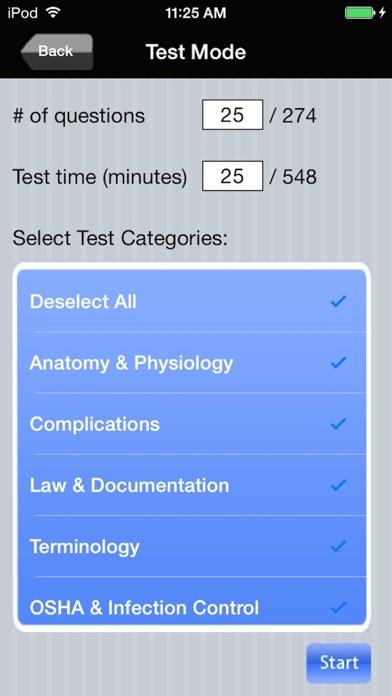 Certified Phlebotomy Tech Exam Prep | App Price Drops
