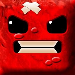Unbeatable block! Super meat boy edition!