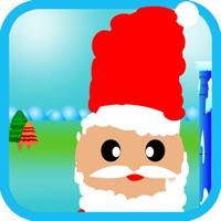 Codes for Xmas Santa's Spring Gambol planet - christmassy santa doodle jump hd fun game for teens ever Hack