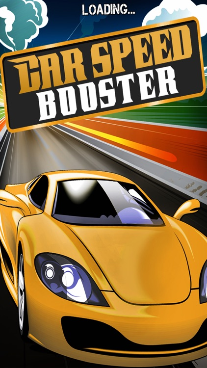 Car Speed Booster Games By Crazy Fast Nitro Speed Frenzy Game Pro
