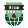罗马旅游指南地铁意大利甲虫离线地图 Rome travel guide and offline city map, BeetleTrip metro train trip advisor