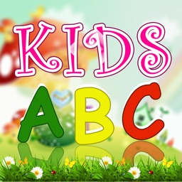 ABC PreSchool Playground Pro