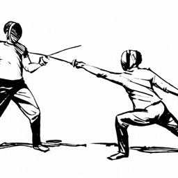 Fencing 101: Quick Learning Reference with Video Lessons and Glossary