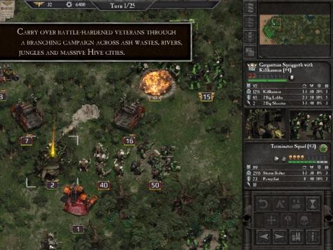 Скачать Warhammer 40,000: Armageddon