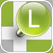 Locus For Ipad app review