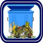 Trash Smasher icon