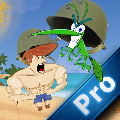 Mosquito War PRO