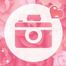 Sticker Wedding Dress Camera - selfie pic maker photo editor app
