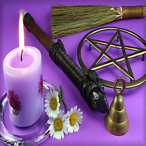 Wicca Spell Guide