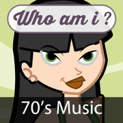 3D Who am i ? - 70's Music Edition