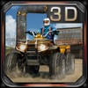 Extreme ATV 3D Offroad Race