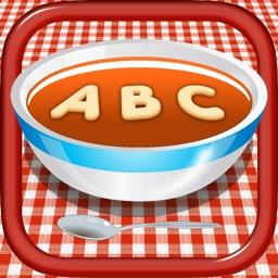 Alphabet Soup - Fun Educational Game