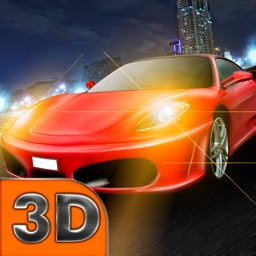 Night Street Racing 3D Free