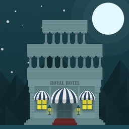 Tower Forge At Night  Free - A Bubble Master Magic