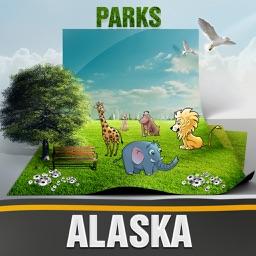 Alaska National & State Parks