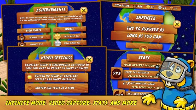 Beaver Smash screenshot-3