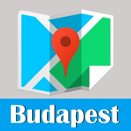 Budapest Map offline,BeetleTrip Budapesti subway metro street pass travel guide trip route planner advisor