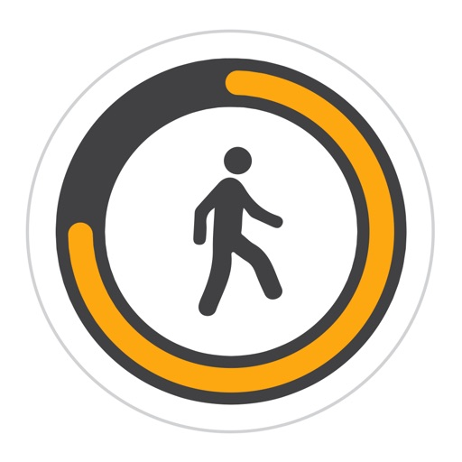 Step by Step Pedometer Tracker