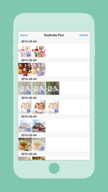 Space Saver Pro to Slim Videos, remove Duplicate Photos and reduce memory screenshot-4
