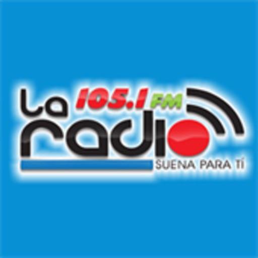 LA RADIO 105.1 FM