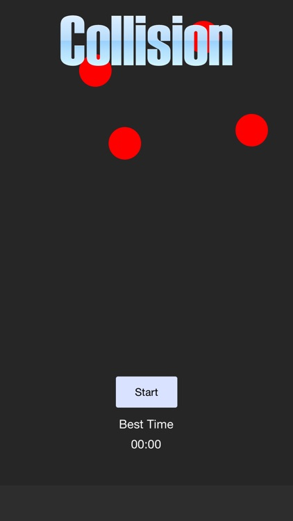 Collision - A Game of Skill