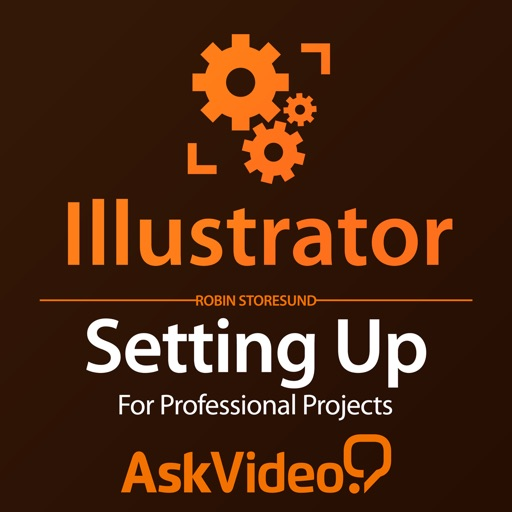 AV for Illustrator CC 201 - Professional Projects
