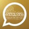 Capital Card Messenger