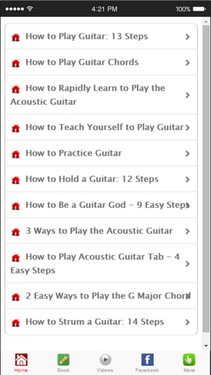 Learn to Play Guitar - Guitar Lessons For Beginners