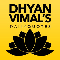 Dhyan Vimal's Daily Quotes