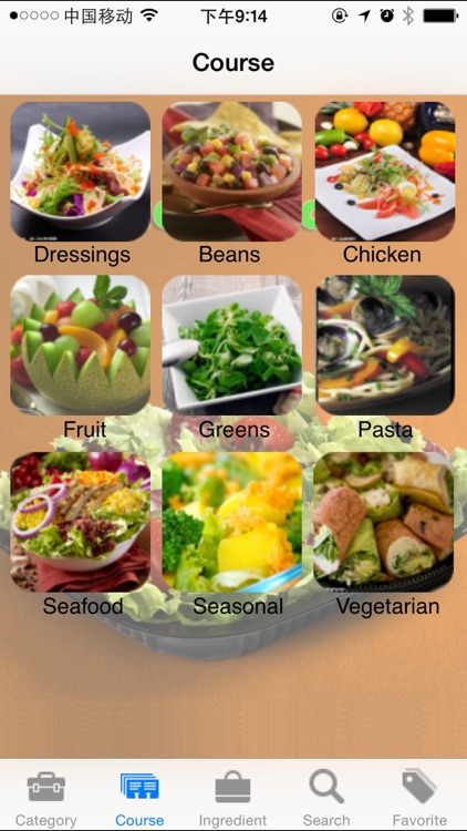 20000+ Salads Recipes screenshot-0
