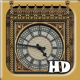 Big Ben Alarm Clock HD+