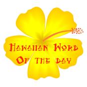 Hawaiian Word of the Day 2.1 icon
