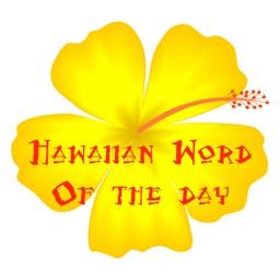 Hawaiian Word of the Day