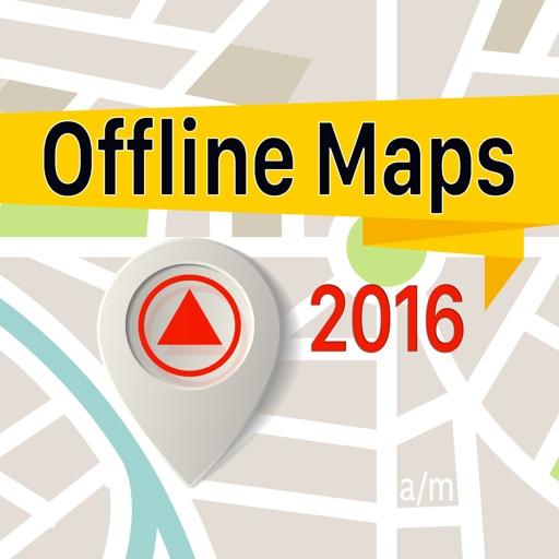 Offline Maps Globe + Voice Navigator and Video Dash Cam