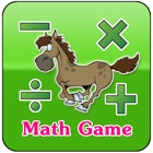 Mathematics:Numbers games for kids icon