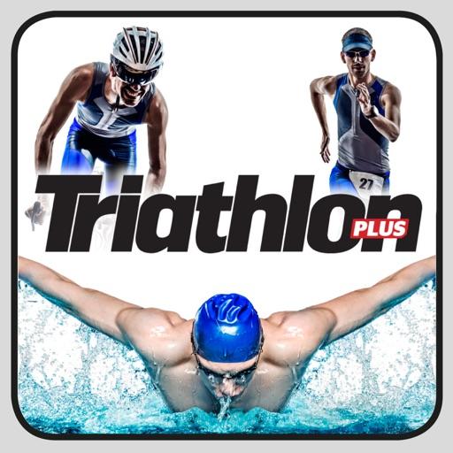 Triathlon Plus Magazine icon
