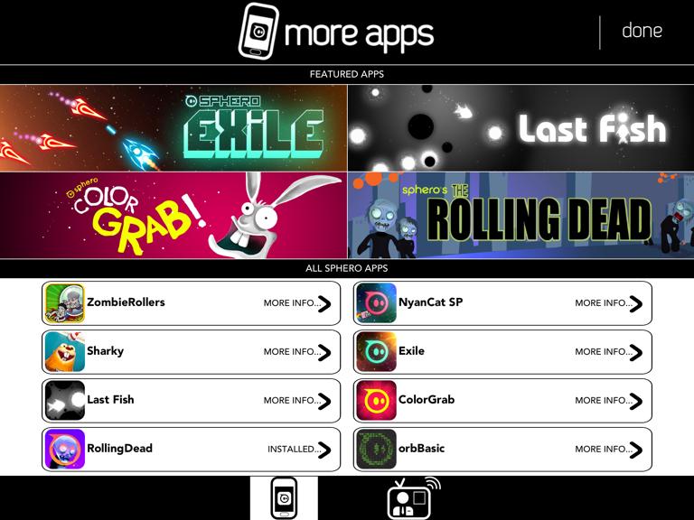 iPad Captura de tela 4
