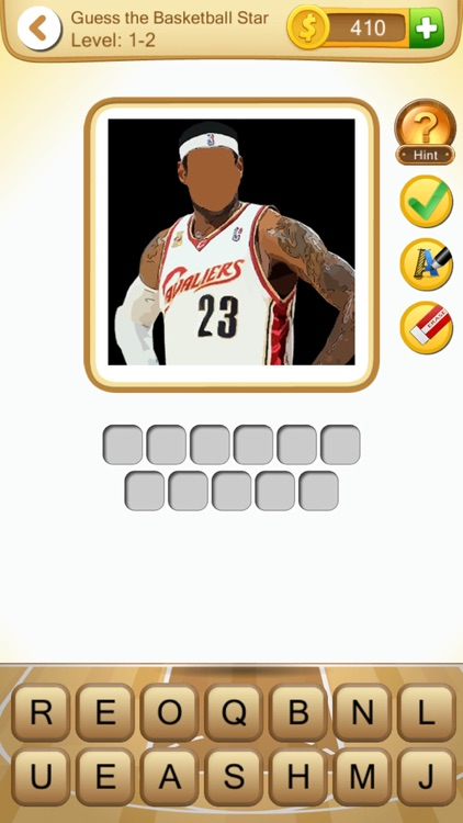 Guess the Basketball Star (Basketball Player Quiz)