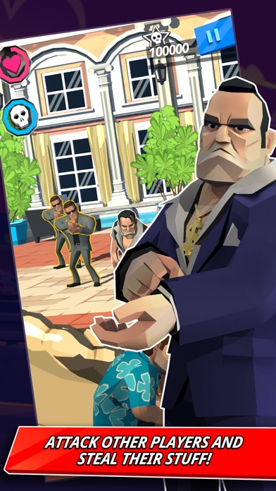 Cartel Kings screenshot four