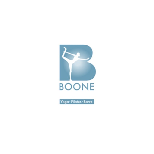 Boone Studio Schedule icon