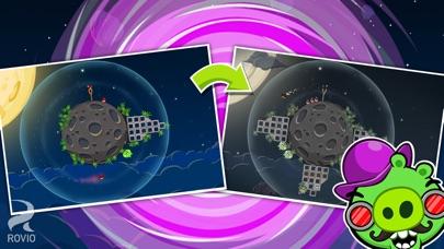 Angry Birds Space : défiez la gravité-capture-4