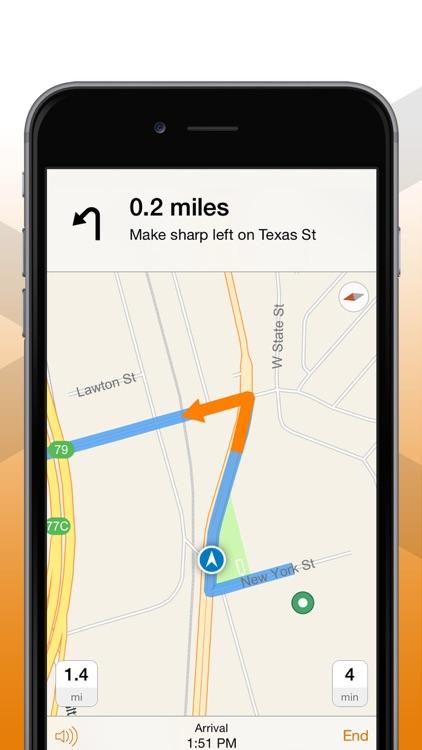 Navigator for ArcGIS screenshot-4