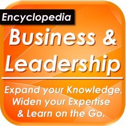 Business & Leadership Encyclopedia