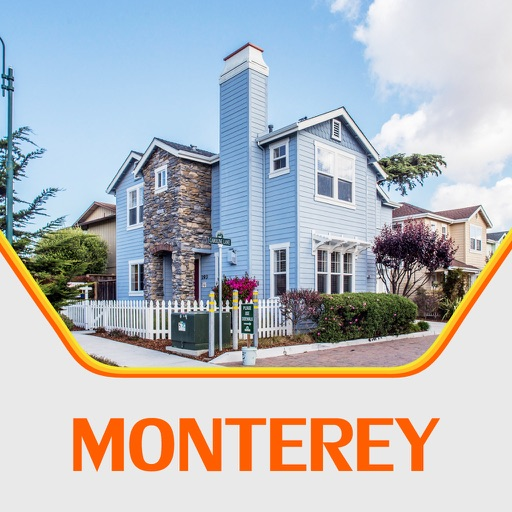 Monterey City Offline Travel Guide