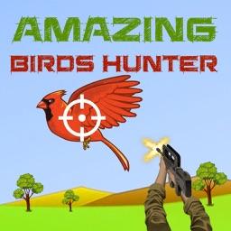 Amazing Birds Hunter