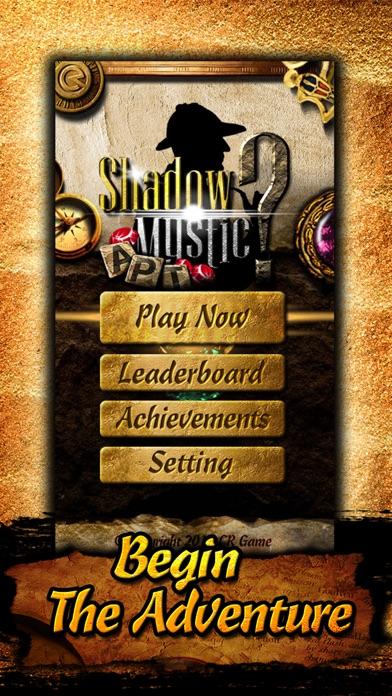 Shadow Mystic screenshot one