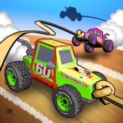 Swing Racers (Schwingen Autos)